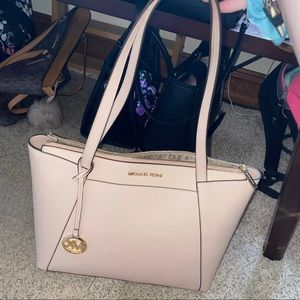 barely used Michael Kors Tote